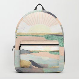 Sunrise Beach Backpack