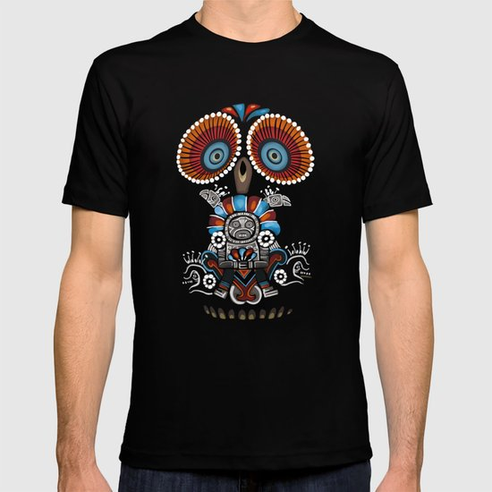 Mexican Owl T-shirt
