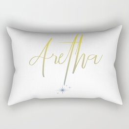 Aretha Rectangular Pillow