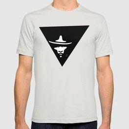 The Mob Stencil 100 T-shirt