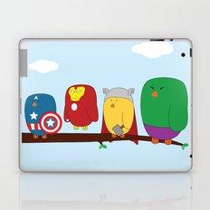 The Avengers Laptop & iPad Skin