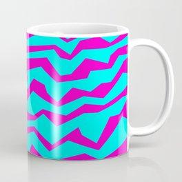 Polynoise Shock New Wave Coffee Mug