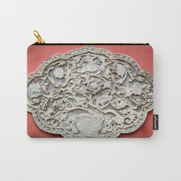 Temple Wall Art Carry-All Pouch