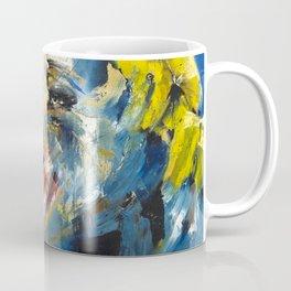 "Impossible Monsters ""Blue"" Coffee Mug"