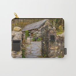 The Ugly House Snowdonia Carry-All Pouch