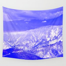 Radiography of nature. Wall Tapestry