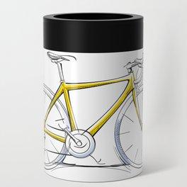 Racing Road Bike Can Cooler