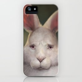 BUGSY iPhone Case