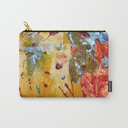 Jungle Joy Carry-All Pouch