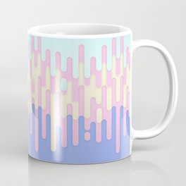 Summer Melting Frosting Coffee Mug