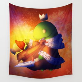 Tomberry  Wall Tapestry