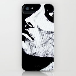 I See You by D. Porter iPhone Case