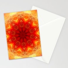 Energy within Stationery Cards
