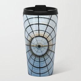 Sky eye Travel Mug