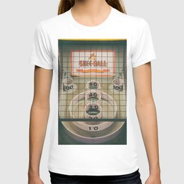 Skee Ball Game T-shirt