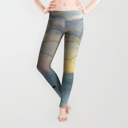 Sailing I Leggings