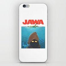 JAWA iPhone & iPod Skin