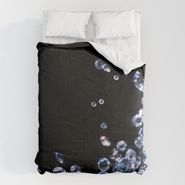 Diamond Nights Comforters