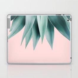 Agave fringe - blush Laptop & iPad Skin