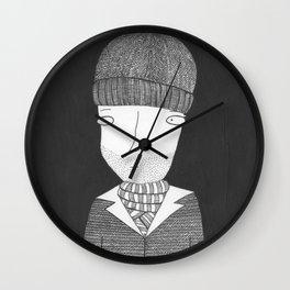 Joel Barish Wall Clock