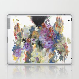 calling for the waters Laptop & iPad Skin