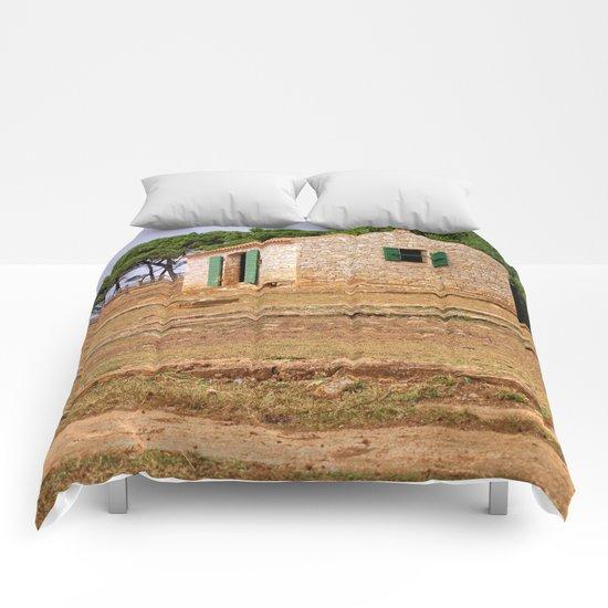 Barn Comforters
