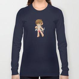 Direct Hit! Long Sleeve T-shirt