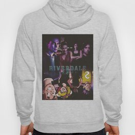 Riverdale - Archie Hoody