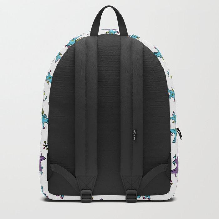 UNICORN BACKPACK- LOLAS LAB Backpack
