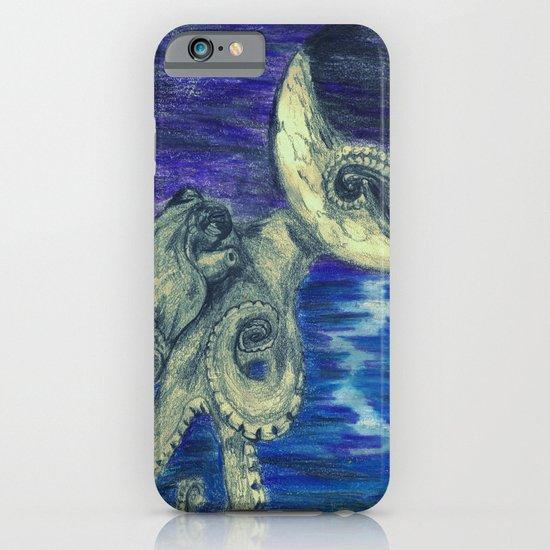 Noctopus iPhone & iPod Case