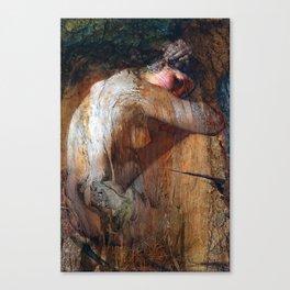 Sylph Canvas Print