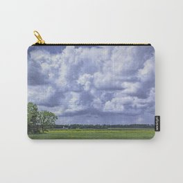 The Neighbors Carry-All Pouch