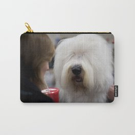 Westminster Kennel Club Dog Show Carry-All Pouch