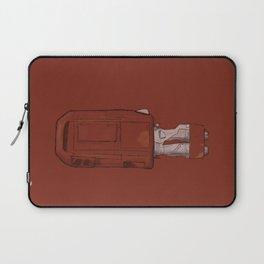 Rey's Speeder Laptop Sleeve