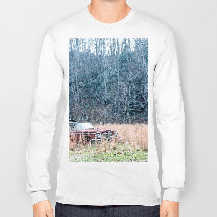 Left to Rust Long Sleeve T-shirt