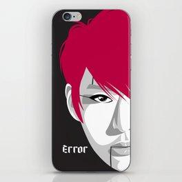 VIXX - ERROR - LEO iPhone Skin