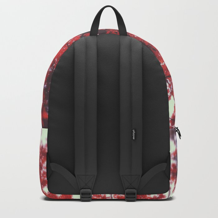 Autumn Red 2 Backpack