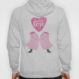 Sweet love Hoody