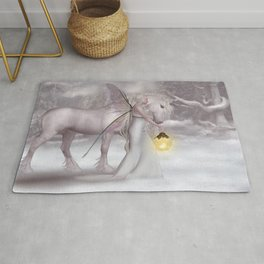 Fairy Light 15 Rug