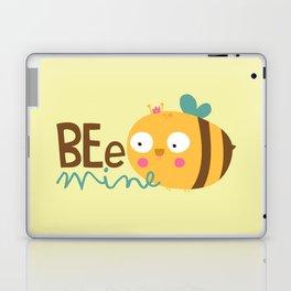 Bee Mine Laptop & iPad Skin