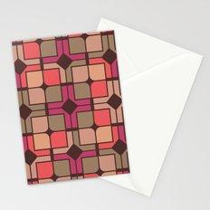 TABAKANI 4 Stationery Cards