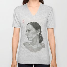 Daydreamer Unisex V-Neck