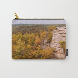Autumn at Lover's Leap Carry-All Pouch