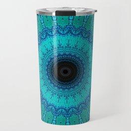 Some Other Mandala 126 Travel Mug