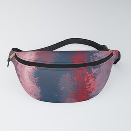 Peppermint Rush Fanny Pack