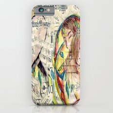Someone to Hold Slim Case iPhone 6s