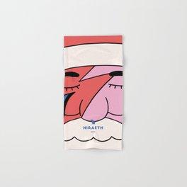 Christmas rock soul Hand & Bath Towel