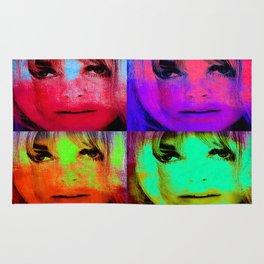 Sharon Tate Rug