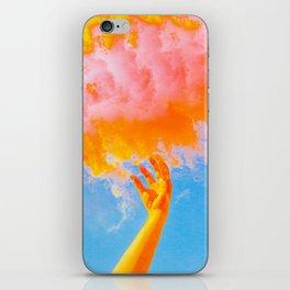 Fumao iPhone Skin