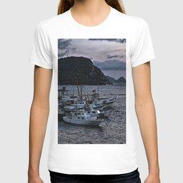 gumusluk marin T-shirt